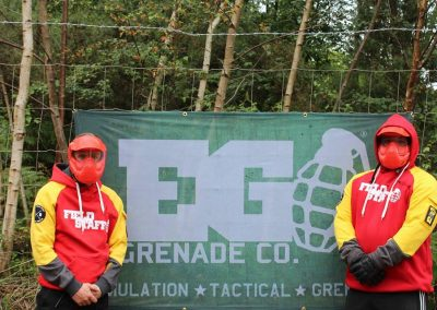 Paintball Newbury Berkshire